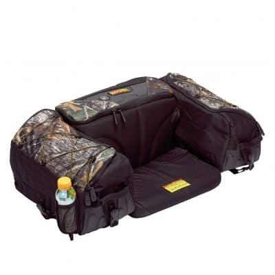 Kolpin Matrix Cargo Seat Bag