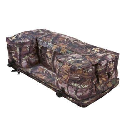 Oak Camouflage ATV Cargo Racks with Cushion