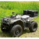 ATV Cargo Bag