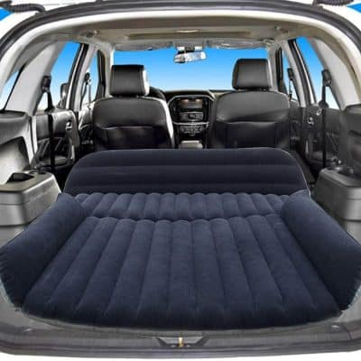 Sibosen Portable Car Mattress