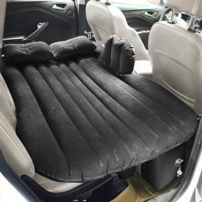 FBSPORT Car Air Mattress with 2 Air Pillows